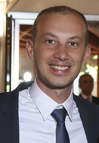 Photo ofDomenico Pennacchio